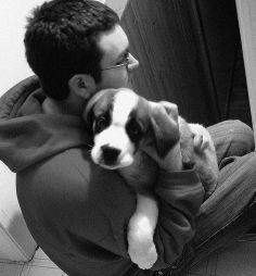 43 Tips for New Puppy Owners- fantastic resource. I've had several dogs, and I love this list!