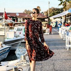 DISCOVERING BODRUM by Sylwina