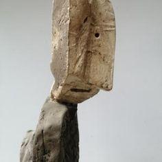 Escultura de cerámica   Etsy