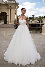 wedding dress Carolina Каталог, страница товара — Tina Valerdi
