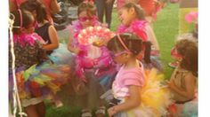 Las mejores fiestas infantiles en Madrid y en la Sierra Norte. Nuestra Empresa es especialista en organizar fiestas para niños inolvidables. Compruébalo!