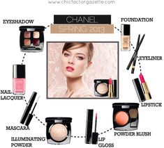 7 Spring Makeup Lines to Look Forward to ... | All Women Stalk