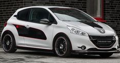 Peugeot 208 by Musketier Tuning