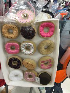 Baker's dozen costume