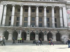 Nottingham Heritage