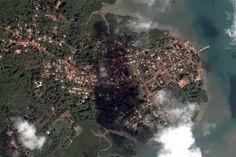 Guiné-Bissau - Recordações em Imagens: Bolama