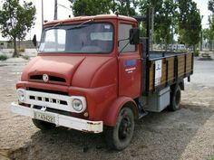Spain And Portugal, Commercial Vehicle, Cars And Motorcycles, Transportation, Tray, Vehicles, Vintage, The World, Classic Trucks