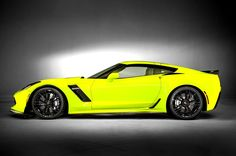 83 best corvette in yellow images corvette autos chevy rh pinterest com