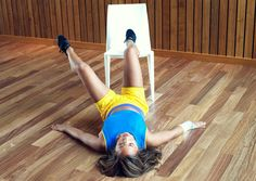 We're talking full-on back body toning. http://www.thecoveteur.com/nicole-winhoffer-madonna-workout/