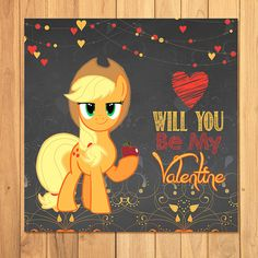my little pony valentines day cards walmart