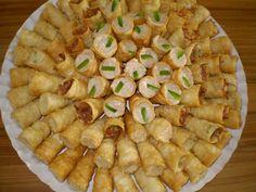 Receitas de Salgados Finos Para Casa mento | Culinária - Cultura Mix