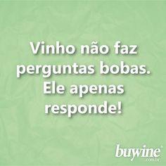 Conheça os Vinhos da Buywine; http://www.buywine.com.br