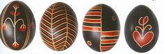 A+Muravidék+Szlovénia+legészakibb+történelmi+régiója,+amely+Trianon+előtt+a+történelmi+Magyar+Királyság+részét+képezte. Elhelyezkedését+a+térkép+mutatja:  A+Muravidéken+több+úgynevezett+batik+technikával+igazán+különleges+hímeseket+készítenek+az… Egg Decorating, Easter Eggs, Tutorials, Deco, Teaching