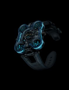 Just in: The MB&F HM6 Alien Nation will attack your block https://techcrunch.com/2017/06/02/the-mbf-hm6-alien-nation-will-attack-your-block/?ncid=rss&utm_campaign=crowdfire&utm_content=crowdfire&utm_medium=social&utm_source=pinterest