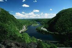 """The Poconos. Honeymooned there in """" 64"""" then went back the next year for vacation."""