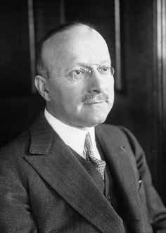 André Citroën (1878-1935) - Agence Mondial - 1932 © BNF
