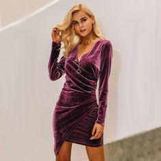 "Be the Belle of the night in our ""Starlet velvet dress""!  Shop now link in BIO! www.smashshops.com #smashshops #uniquedress #uniqueoutfit #staychic #belleofthenight #belle"