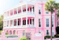 Charleston pretty-places