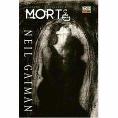 Neil Gaiman - Morte: Edição Definitiva*****