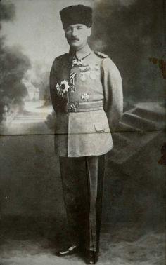 1918     Atatürk