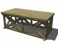 kelty coffee table   from design confidential
