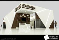 Enteresan Mimarlık | Mobiland Mobilya