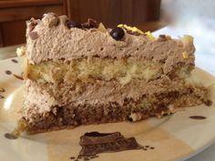 toyrta moka11 Tiramisu, Cake, Ethnic Recipes, Desserts, Food, Pie Cake, Tailgate Desserts, Pie, Deserts
