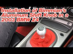Complete the look of your BMW's interior with Bimmian's easy to install aluminum shift knob for any 5 or 6 speed transmission. Bmw Interior, 6 Speed Transmission, Bmw Z4, Bmw Cars, Knob, Door Knob