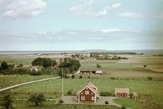 Visingsö, Småland, Sweden #sweden