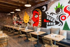 Curadero brings Mexican street food, and drinks, to Hotel Palomar