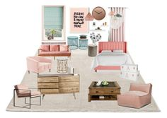 """""""Home like"""" by eternities-prophet ❤ liked on Polyvore featuring interior, interiors, interior design, home, home decor, interior decorating, &Tradition, Best Home Fashion, Umbra and Natural Life"""