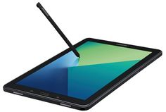 #Gadgets #samsung #tableta Samsung actualiza su Galaxy Tab A 10.1, ahora con S Pen de serie