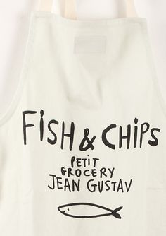 Apron Fish & Chips