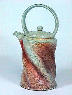 National Teapot Show V | Cedar Creek Gallery