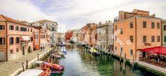 - 1 new sale @iStock, earn 1,29$ #chioggia #italy #travelitaly #italytravel #venice #travelblog #travelblogger