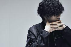 CUT SEP 2017 KENSHI YONEZU | HIROHISA NAKANO | 中野敬久 PHOTOGRAPHER