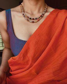 How To Choose A Wedding Photographer Simple Sarees, Trendy Sarees, Stylish Sarees, Dress Indian Style, Indian Dresses, Indian Outfits, Pakistani Outfits, Indian Clothes, Cotton Saree Designs