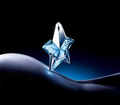 #Angel étoile plate by Thierry Mugler