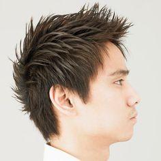 asain mens hairstyle   Asian Mens Hairstyles For 2014 isimli yazıya geri dön Tam boyutlu ...