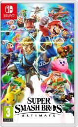 Details about Switch Super Smash Bros. Ultimate NEW - Nintendo Switch Games - Trending Nintendo Switch Games - Switch Super Smash Bros. Nintendo 3ds, Nintendo Console, Nintendo Eshop, Nintendo Switch Games, Xbox Games, Playstation, Ps3, Super Mario Party, Super Mario Bros