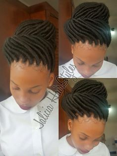 Faux locs pin up                                                                                                                                                     More