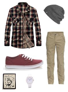 """""""Random set"""" by wolfganglovesfashion ❤ liked on Polyvore featuring Jeep, Vans, Outdoor Research, The Art of Shaving, men's fashion and menswear"""