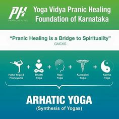 Arhatic yoga
