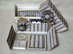 Tutorial: Stationary Box - LOVE IT!
