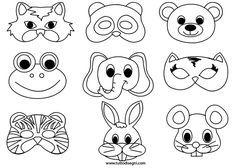 maschere-animali-da-colorare