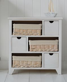 Living room furniture, Cambridge Cream sideboard with basket and ...
