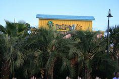 GULF SHORES—Lulu's in gulf shores Alabama....Good Food & fun times;)