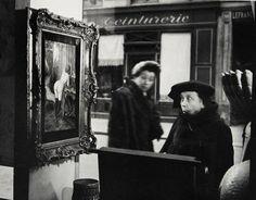 Robert Doisneau - Le regard Oblique - 2