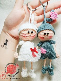LUCKYDOLL by MouseHouse Handmade Knitting PatternsKnitting FashionCrochet PatternsCrochet Amigurumi Crochet Headband Pattern, Crochet Doll Pattern, Crochet Toys Patterns, Amigurumi Patterns, Crochet Dolls, Crochet Gifts, Cute Crochet, Beautiful Crochet, Crochet Motifs