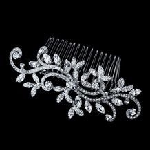Bridal Hair Accessories - AliceGeorge Events